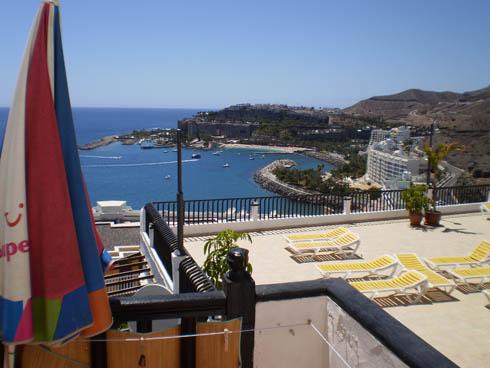 Arguineguin puerto rico puerto mogan - Taxi puerto rico gran canaria ...